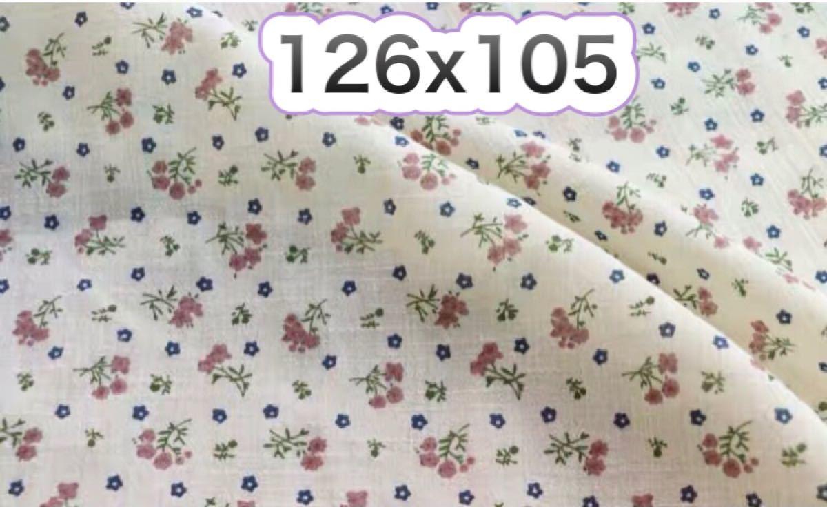 コットンレース 綿 刺繍生地 はぎれセット 花柄 ハンドメイド 布 ハギレ生地
