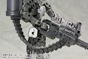 コトブキヤ M.S.G モデリングサポートグッズ ウェポンユニット ベルトリンク ノンスケール プラモデル用パーツ MW30_画像4