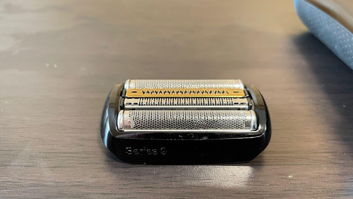 ブラウン メンズ電気シェーバー シリーズ9 9240s-P 5カットシステム 水洗い/お風呂剃り可