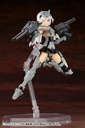 39 連装砲 コトブキヤ M.S.G モデリングサポートグッズ ウェポンユニット39 連装砲 全長約65mm NONスケール プ_画像2