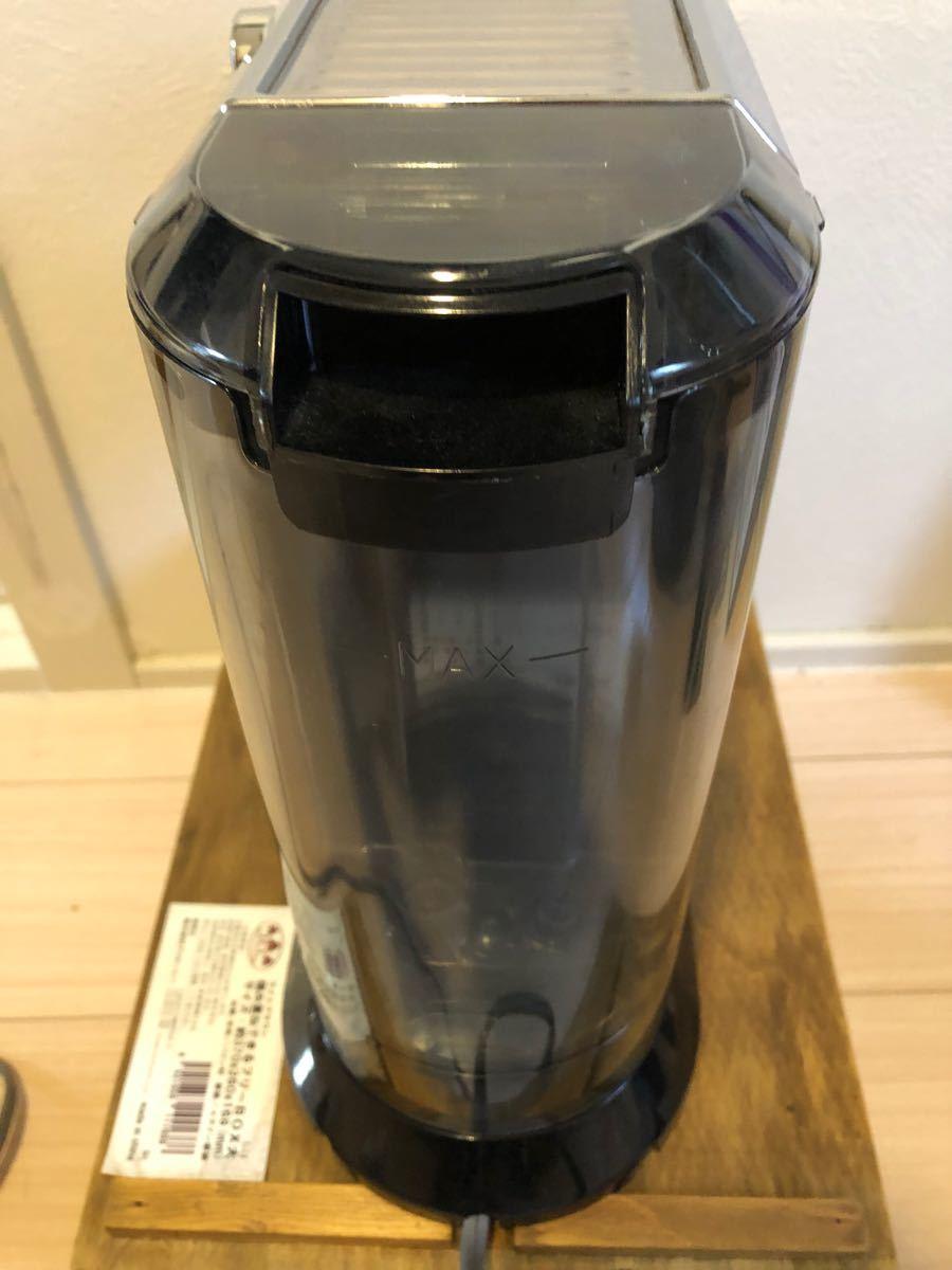 デロンギ デディカ エスプレッソ・カプチーノメーカー EC680M (メタルシルバー) エスプレッソマシン