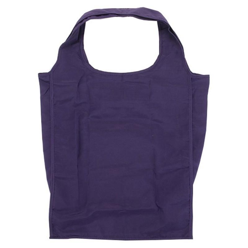 京都限定★DEAN&DELUCA ディーンアンドデルーカ ショッピングバッグ エコバッグ トートバッグ 紫