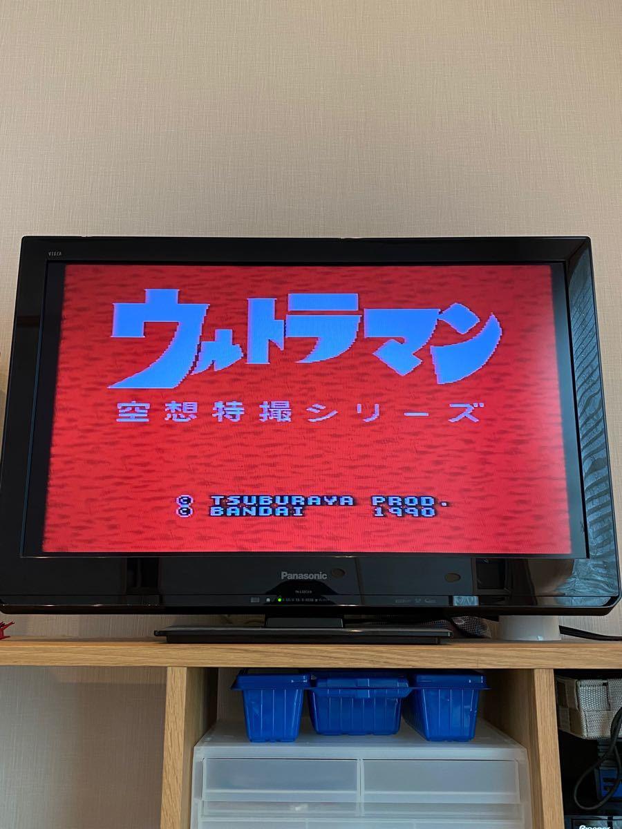 SFC スーパーファミコンソフト 格闘3本セット