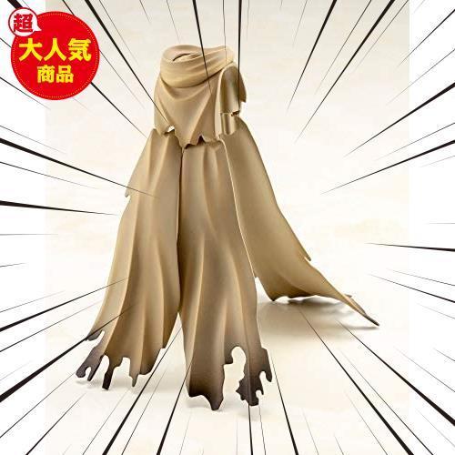 【最安×即決】モデリングサポートグッズ ドレスアップパーツ 全長約140mm クラッシュマント NONスケール HY-947 プラモデル M.S.G_画像9
