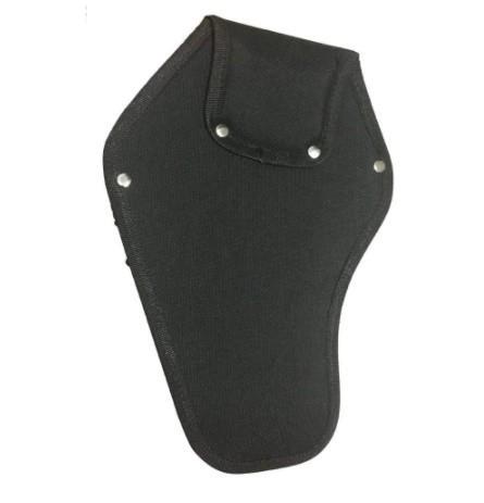 Da473☆ 多機能 防水 ドリルホルスター 工具腰袋 ウエストツールバッグ ドライバー用  ポーチバッグ_画像6