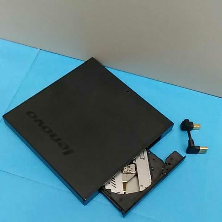 外付けDVDマルチドライブ レノボ Lenovo PN: 04X2176 ポータブルDVD