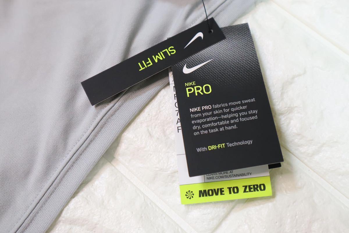 新品 定価7700円 Sサイズ NIKE ナイキプロ メンズ タンクトップ トレーニングウェア ランニングタンク