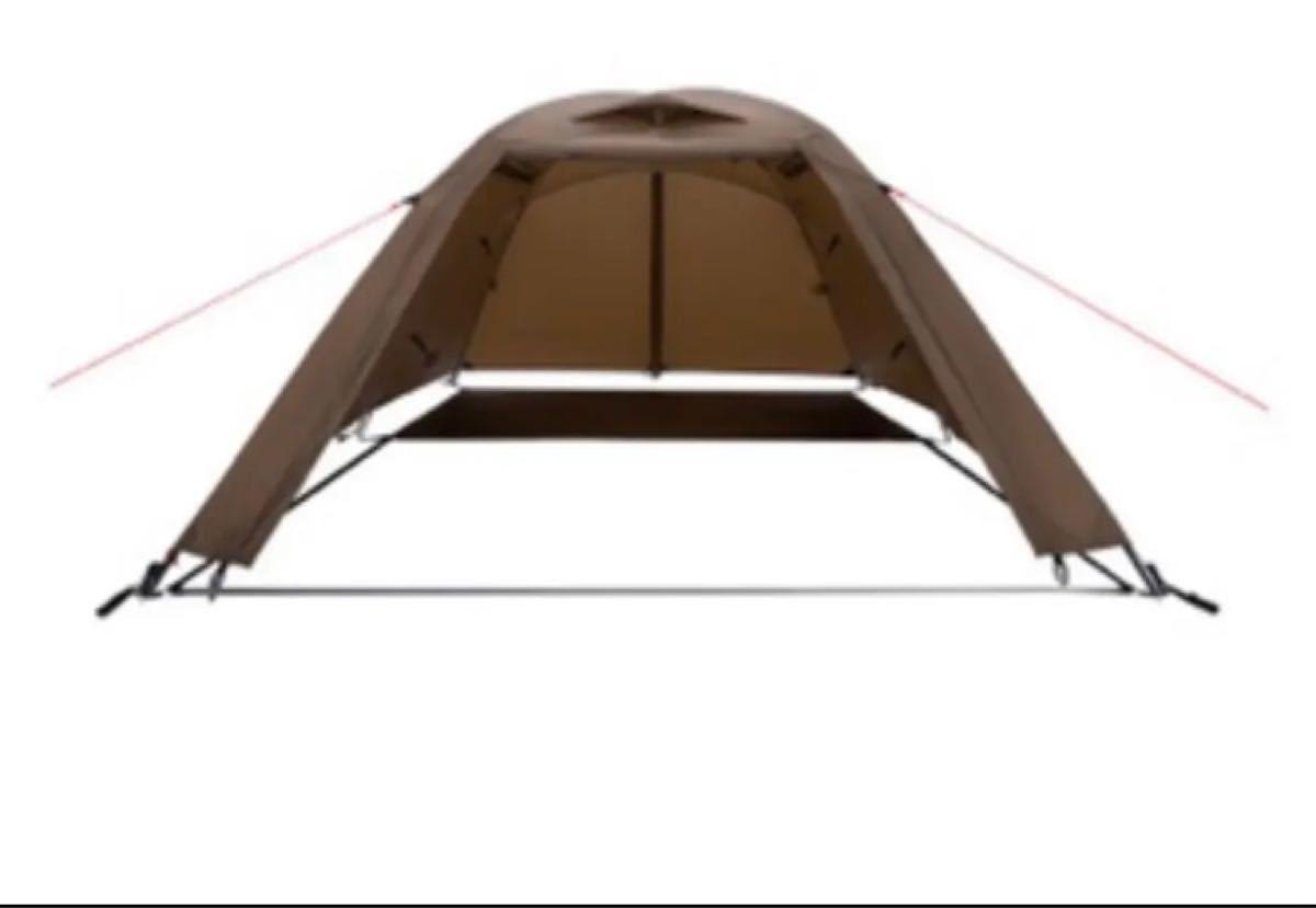 コールマン アテナワイドツーリング/130 キャンプ用品 一人用 ソロ テント