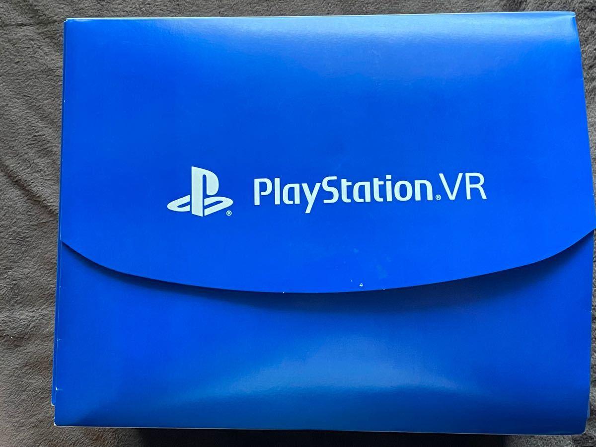 PlayStation VR PlayStation Camera 同梱版/CUHJ-16003