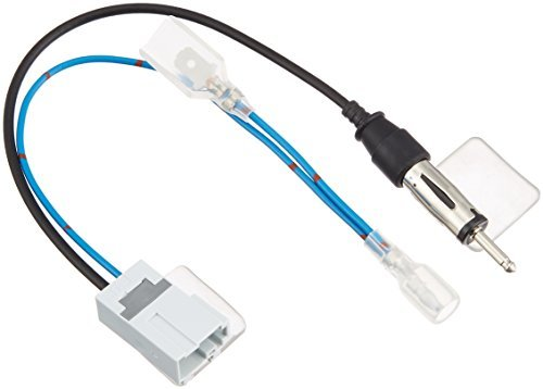 アンテナ変換コード(CE2タイプ(カプラー内丸型)) エーモン AODEA(オーディア) アンテナ変換コード ホンダ車用 206_画像5