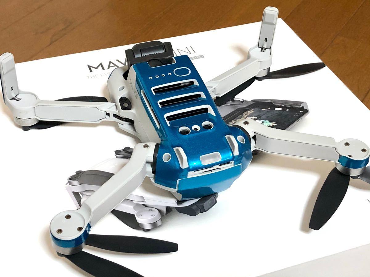 DJI Mavic Mini Fly More コンボ