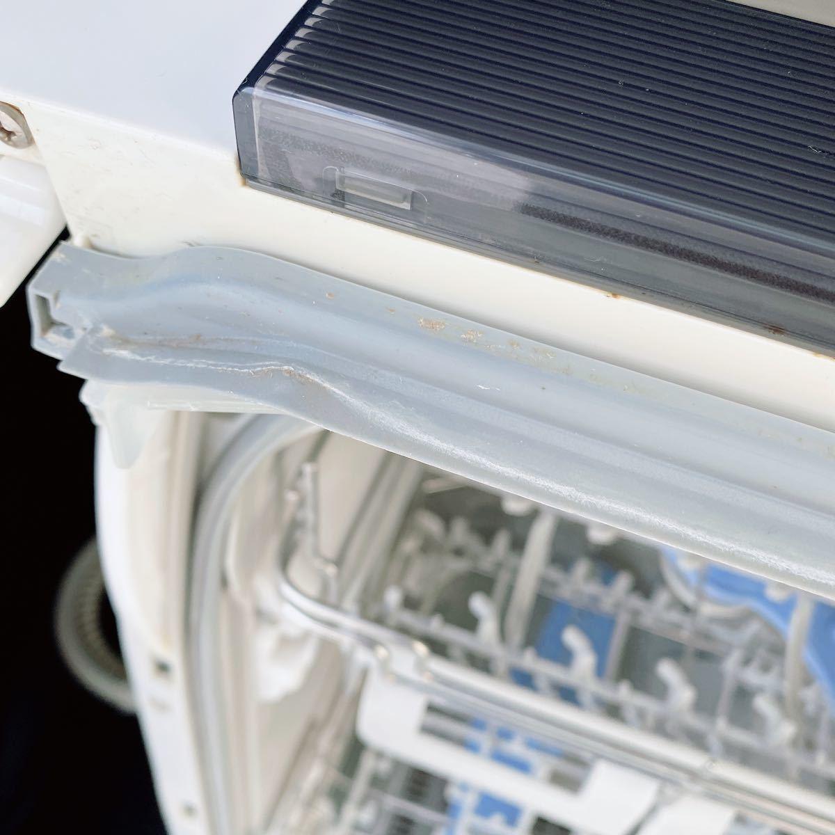 Panasonic パナソニック 食器洗い乾燥機 NP-TR5 12年製