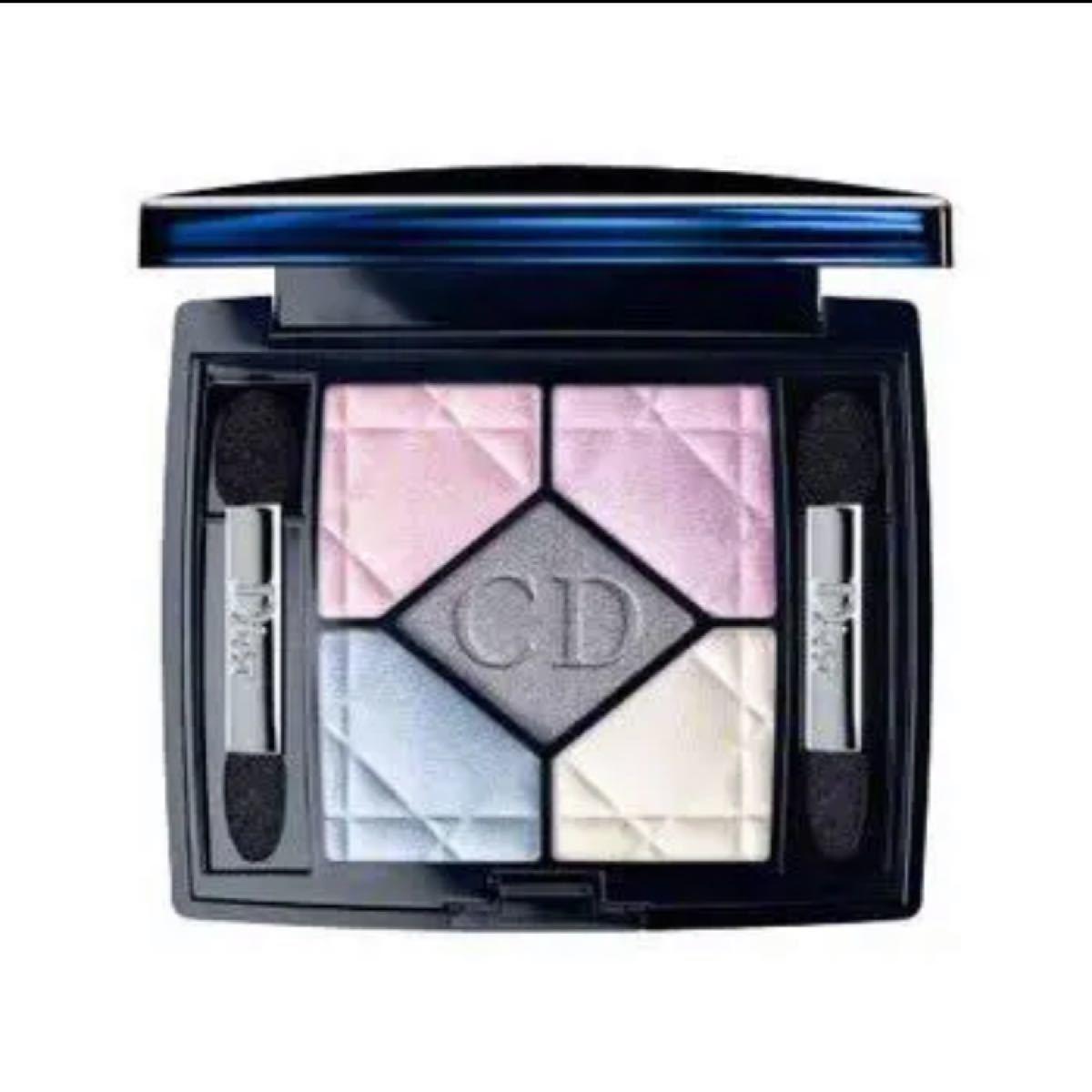 記載済質問回答不可 ディオール サンク クルール イリディセント 919 限定色 Dior アイシャドウ