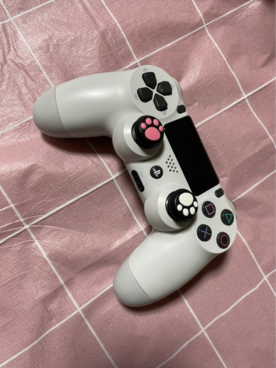 PlayStation4 グレイシャー プレステ4本体 CUH-2200AB02