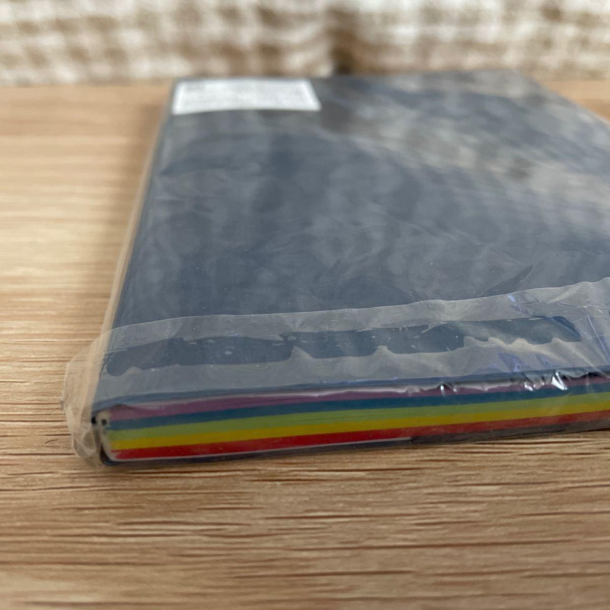 嵐のワクワク学校 手帳とボールペンのセット