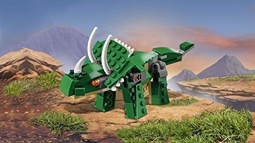レゴ(LEGO) クリエイター ダイナソー 31058 ブロック おもちゃ 女の子 男の子_画像7