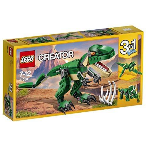レゴ(LEGO) クリエイター ダイナソー 31058 ブロック おもちゃ 女の子 男の子_画像10