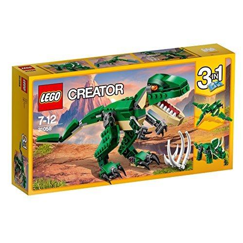 レゴ(LEGO) クリエイター ダイナソー 31058 ブロック おもちゃ 女の子 男の子_画像8