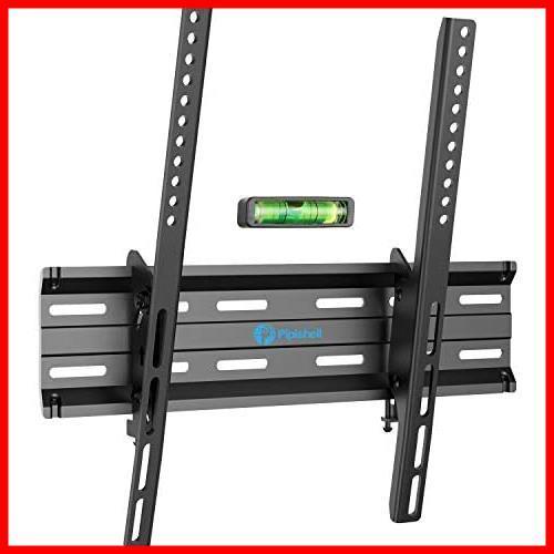テレビ壁掛け金具 26~55インチ モニター LCD LED液晶テレビ対応 ティルト調節式 VESA対応 最大400x400mm 耐荷重45kg ネジ類付き (小型)_画像1