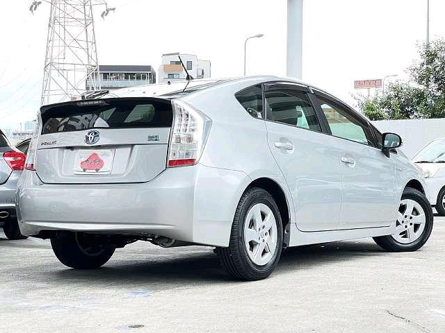 「\全車保証付/ 平成22年 トヨタ プリウス 1.8 G @車選びドットコム」の画像2