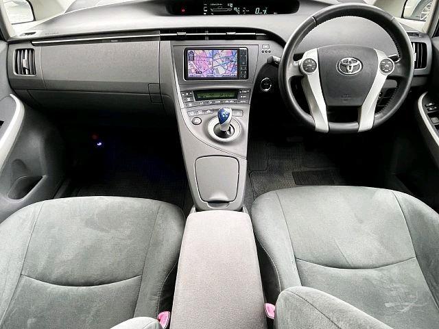 「\全車保証付/ 平成22年 トヨタ プリウス 1.8 G @車選びドットコム」の画像3