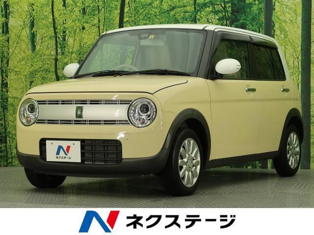 「平成30年 アルトラパン X @車選びドットコム」の画像1