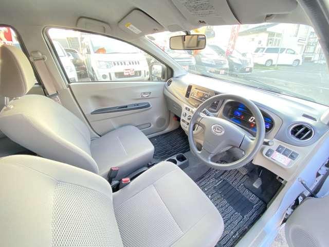 「平成26年 ミライース Xf SA 4WD @車選びドットコム」の画像2