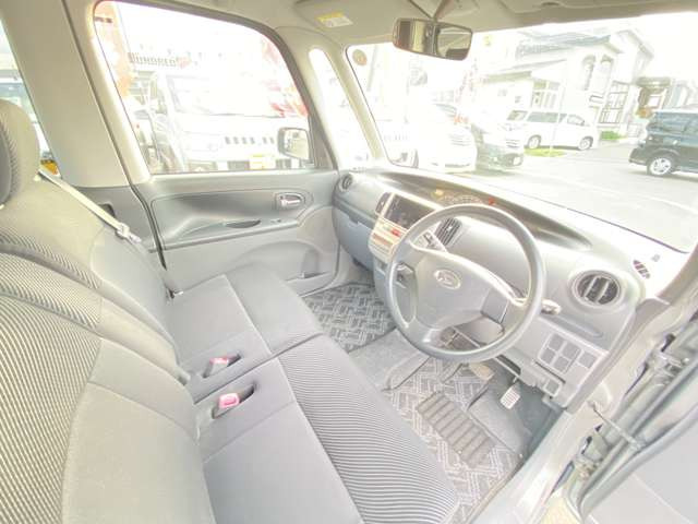 「平成20年 タントカスタム X 4WD@車選びドットコム」の画像2