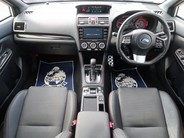 「平成27年 WRX S4 2.0 GT-S アイサイト 4WD @車選びドットコム」の画像3