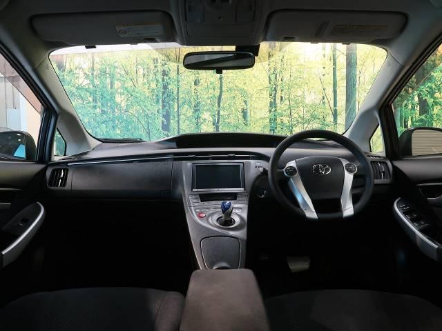 「平成25年 プリウス 1.8 S ツーリングセレクション @車選びドットコム」の画像2