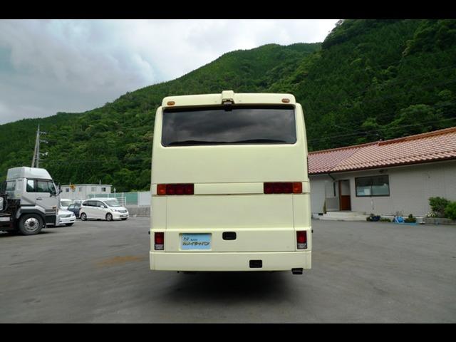 「日野 セレガ バス 29人乗り 中型バス@車選びドットコム」の画像2