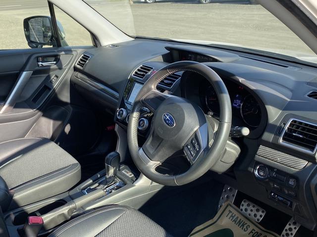 「返金保証付:平成27年 フォレスター 2.0 XT アイサイト 4WD@車選びドットコム」の画像2