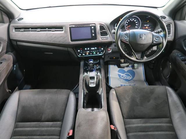 「平成28年 ヴェゼル 1.5 ハイブリッド RS ホンダセンシング @車選びドットコム」の画像2