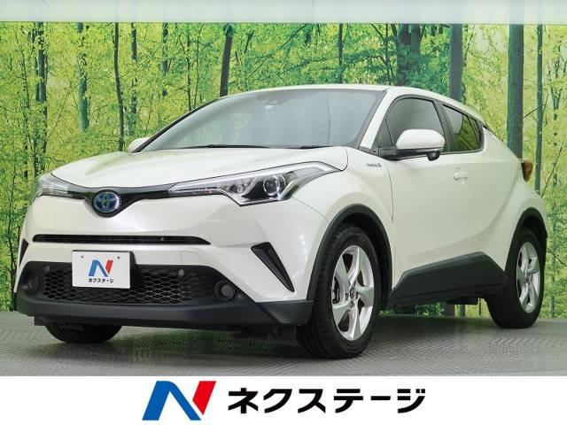 「平成29年 C-HR S@車選びドットコム」の画像1