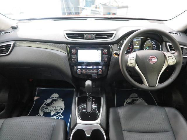 「平成29年 エクストレイル 2.0 20Xtt エマージェンシーブレーキパッケ@車選びドットコム」の画像2