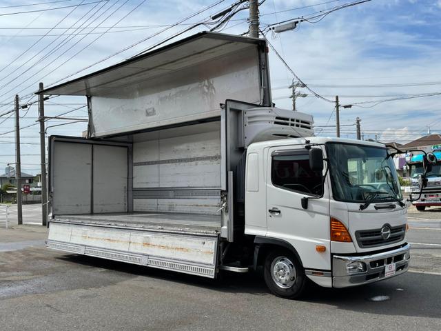 「【価格応談車両】 平成27年 日野 レンジャープロ@車選びドットコム」の画像3