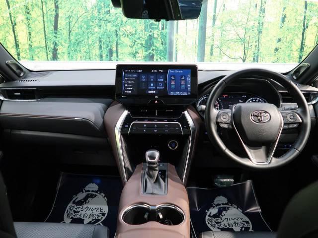 「令和2年 ハリアー 2.0 Z レザーパッケージ @車選びドットコム」の画像2