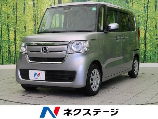 「平成30年 N-BOX G ホンダセンシング @車選びドットコム」の画像1