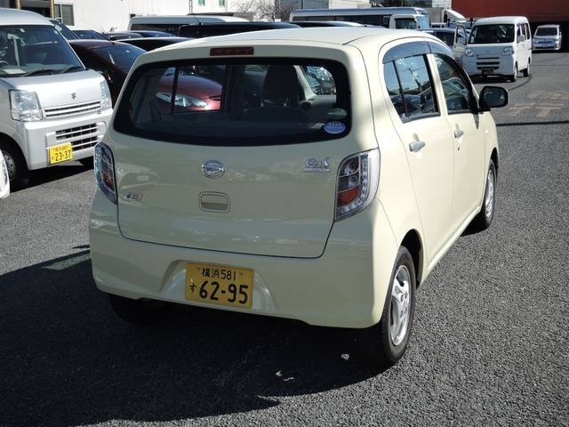 「平成26年 ミライース L スマートセレクション SA@車選びドットコム」の画像2