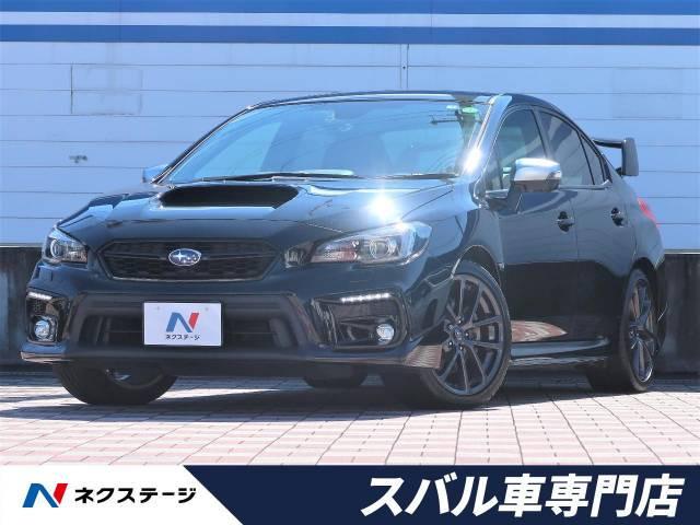 「平成30年 WRX S4 2.0 GT-S アイサイト 4WD @車選びドットコム」の画像1