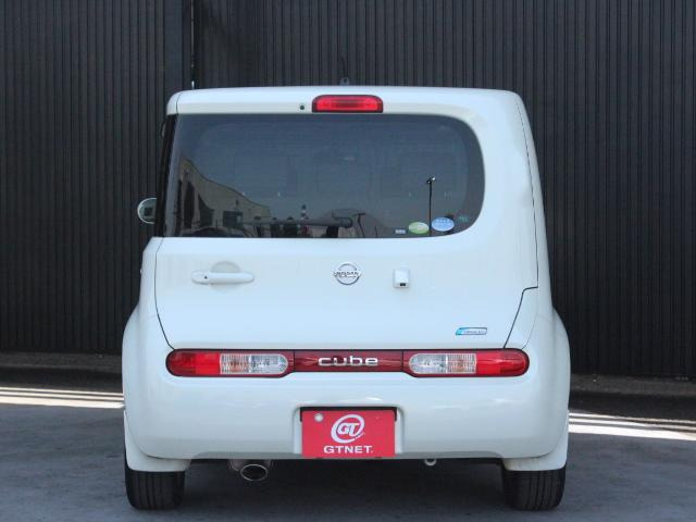 GT-R 買取・スポーツカー専門店 高価買取中!GTNET横浜 キューブ 1.5 15G @車選びドットコム_画像の続きは「車両情報」からチェック