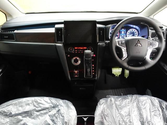「令和3年 デリカD:5 2.2 P 4WD @車選びドットコム」の画像2