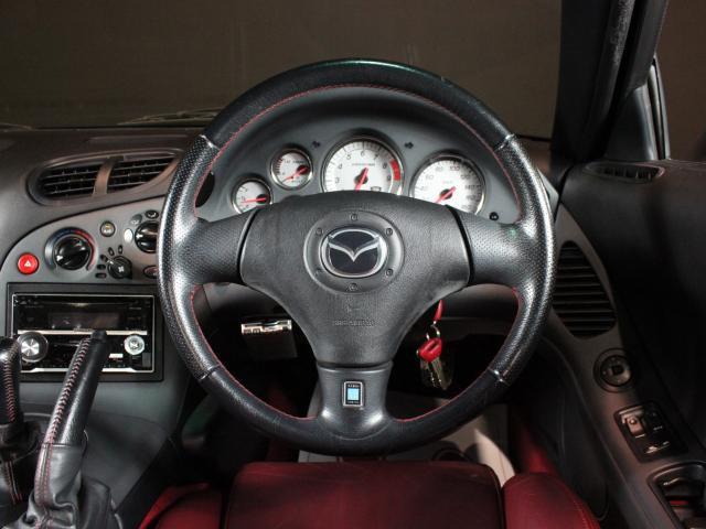GT-R 買取・スポーツカー専門店 高価買取中!GTNET埼玉 RX-7 スピリットR タイプB @車選びドットコム_画像の続きは「車両情報」からチェック