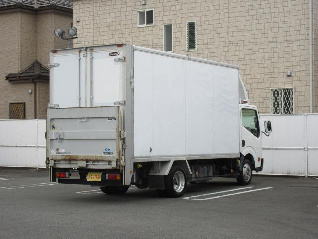 「平成26年 日産 アトラス 1.75t積・パネルバン・垂直ゲート@車選びドットコム」の画像3