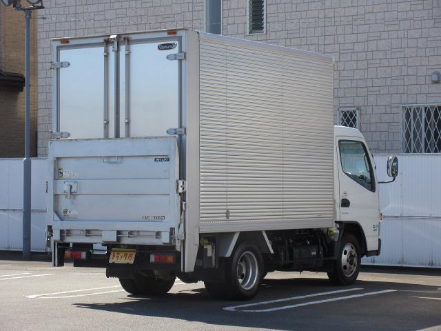 「平成27年 日産 NT450アトラス 2t積・標準10尺・垂直ゲート・AT車@車選びドットコム」の画像3