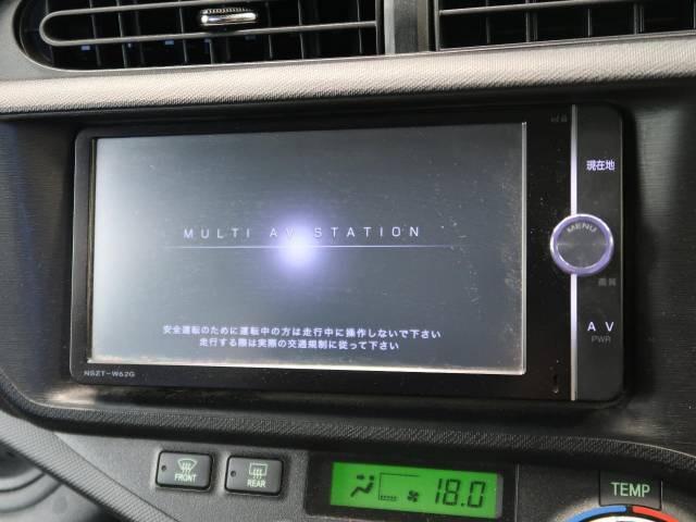 「平成25年 アクア 1.5 G @車選びドットコム」の画像3