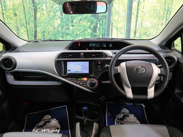 「平成26年 アクア 1.5 S @車選びドットコム」の画像2