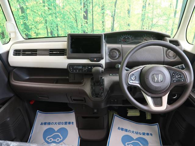 「令和3年 N-BOX G @車選びドットコム」の画像2