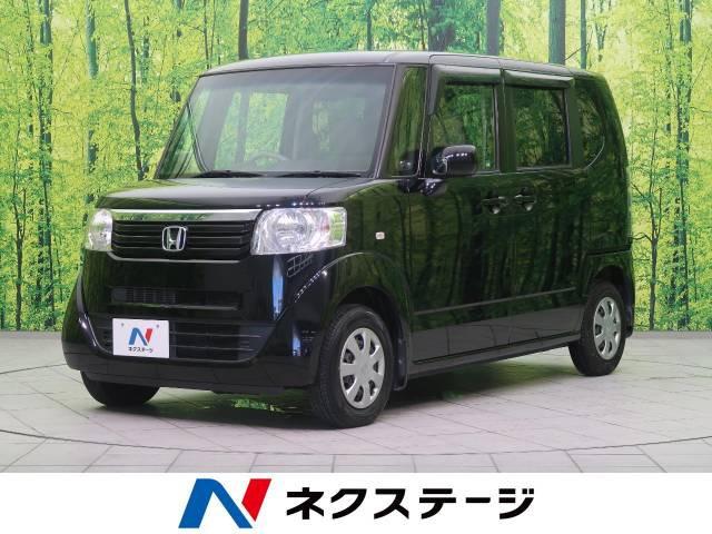 「平成24年 N-BOX G Lパッケージ @車選びドットコム」の画像1