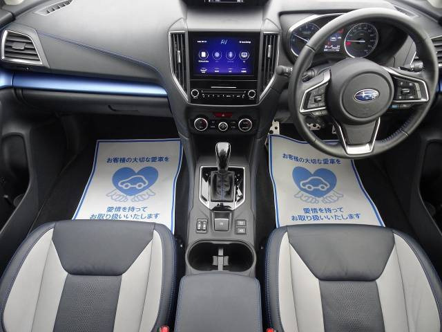 「平成30年 XV 2.0 アドバンス 4WD @車選びドットコム」の画像3